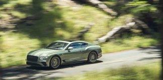 Bentley trapuntatura