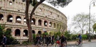 Roma Raggi mobilità