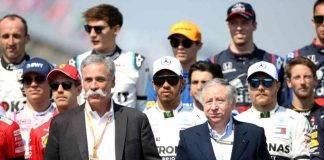F1 Fia Liberty