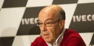 MotoGP Ezpeleta