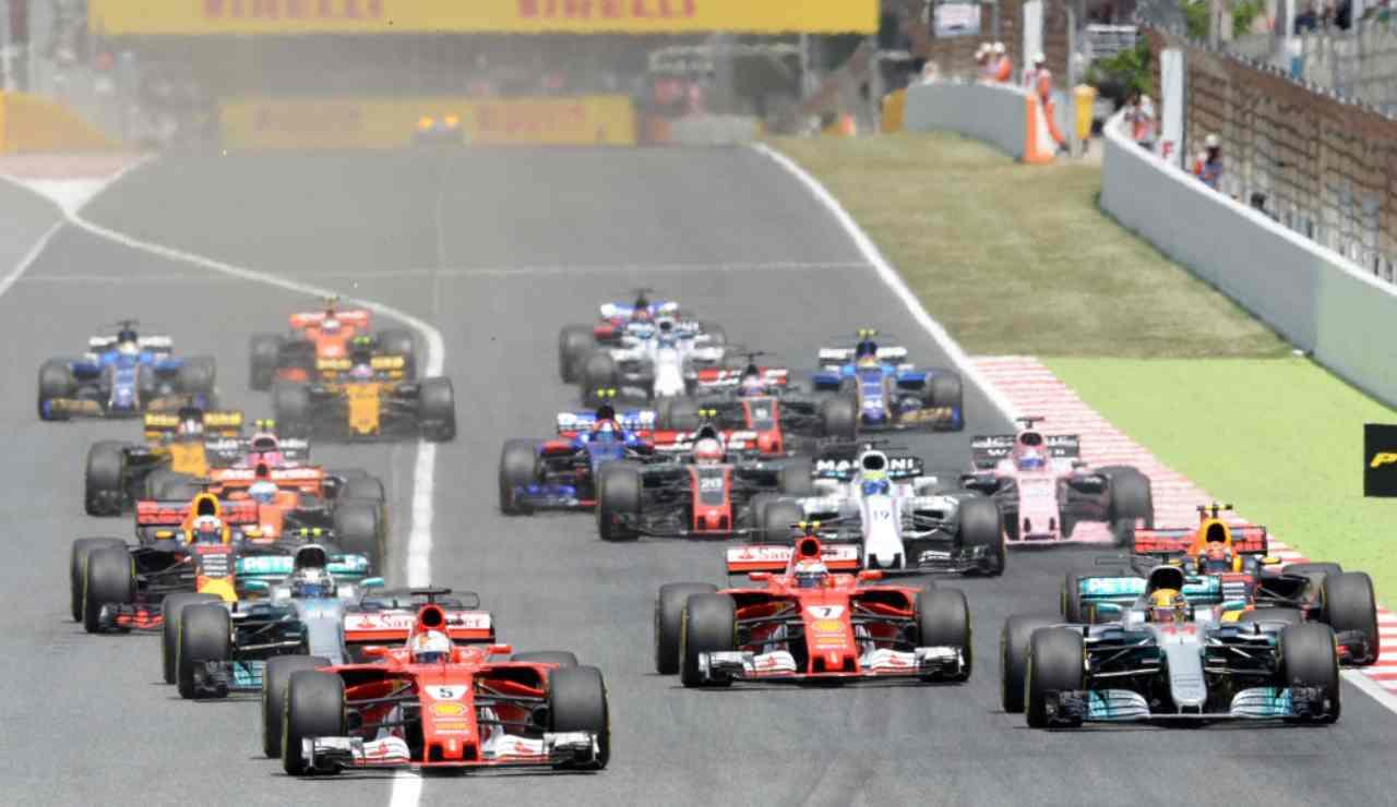 Formula 1: Leclerc vince il Virtual GP di Cina