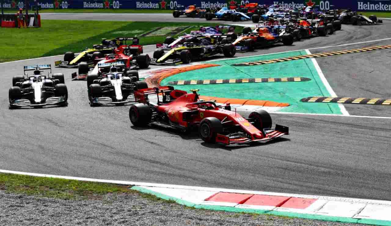 F1/ Sticchi Damiani risponde alla bozza del calendario: