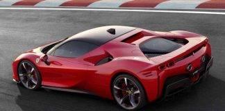 Ferrari Red Dot Awards