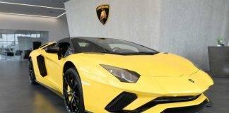 Lamborghini Supreme