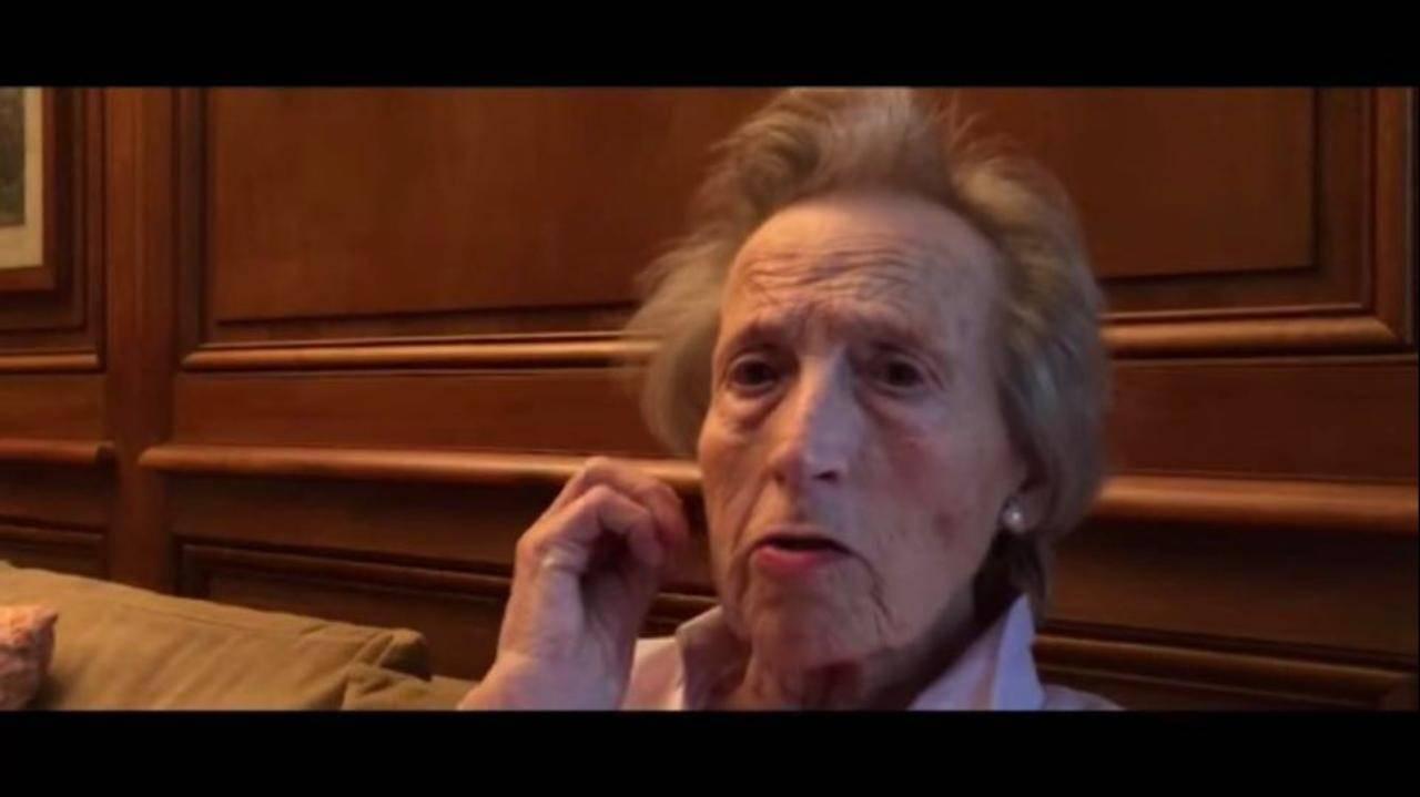 Grave lutto per Guido Meda: morta la madre. Il messaggio commovente