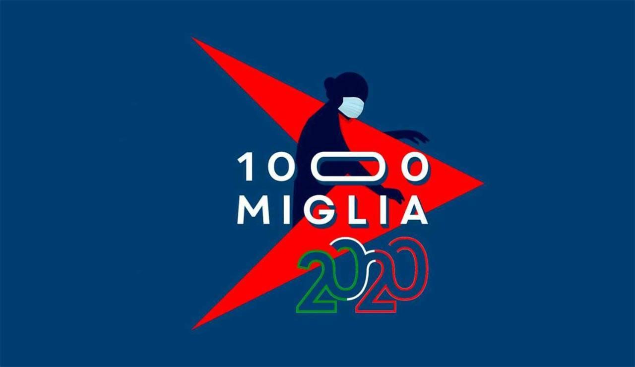 1000Miglia Logo