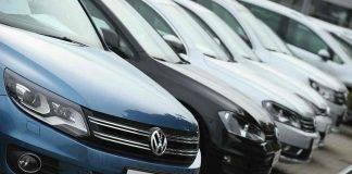 Volkswagen Diess