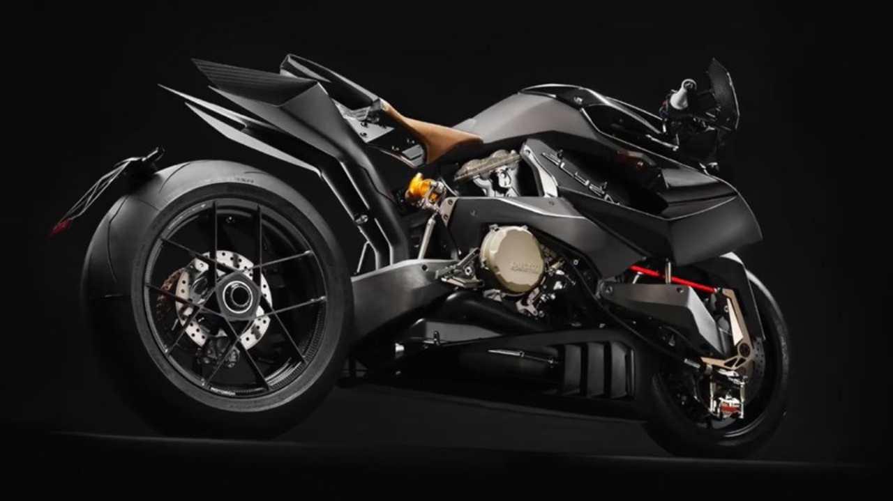 Vyrus Alyen Ducati