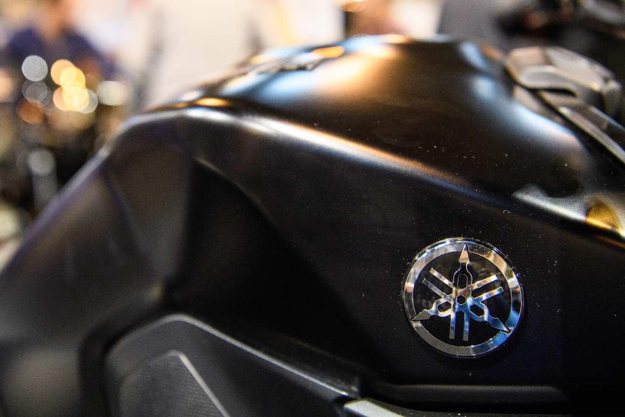 Yamaha annuncia una nuova Moto sportiva: il video teaser