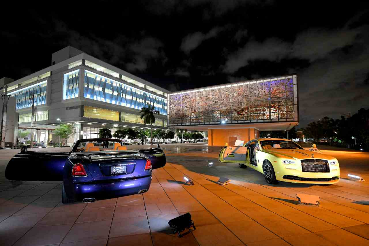 Young Designer Competition Rolls-Royce