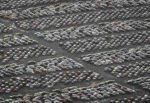 crollano vendite auto usate
