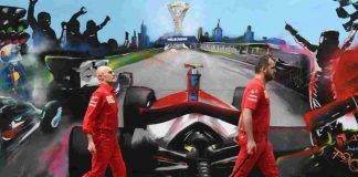 Formula 1, la crisi per il covid-19 non è la prima nella storia