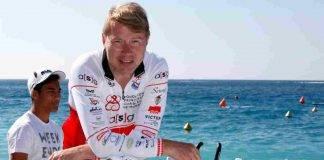 Formula 1, ricordate Hakkinen: che fine ha fatto l'ex campione del mondo
