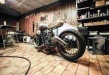 Come pulire la moto durante la quarantena (foto Pixabay)