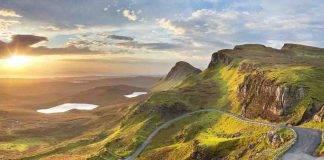 Scozia Itenerari