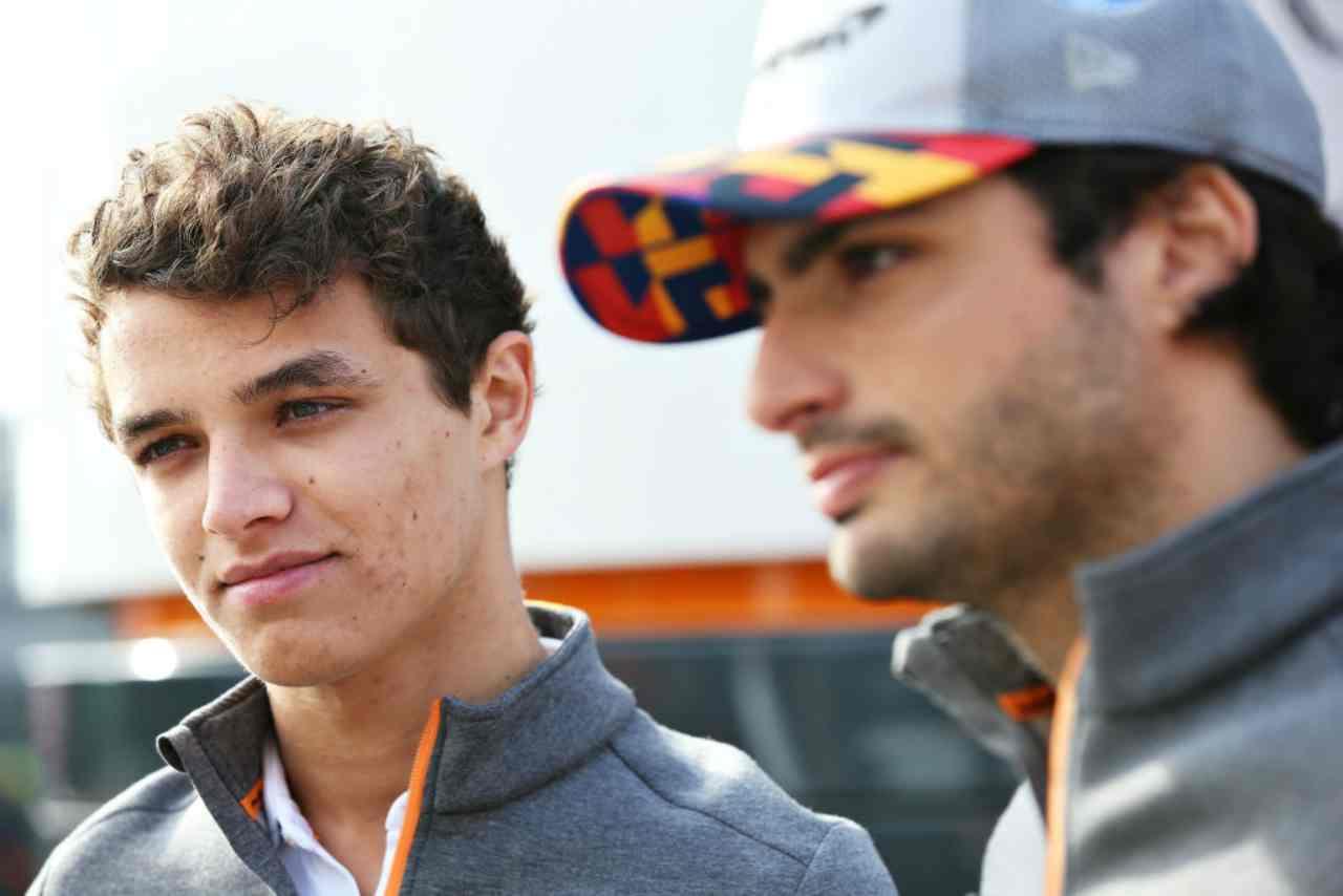 F1, McLaren si piega alla pandemia