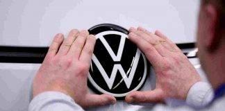 Volkswagen in aiuto della Protezione Civile: la donazione del marchio tedesco