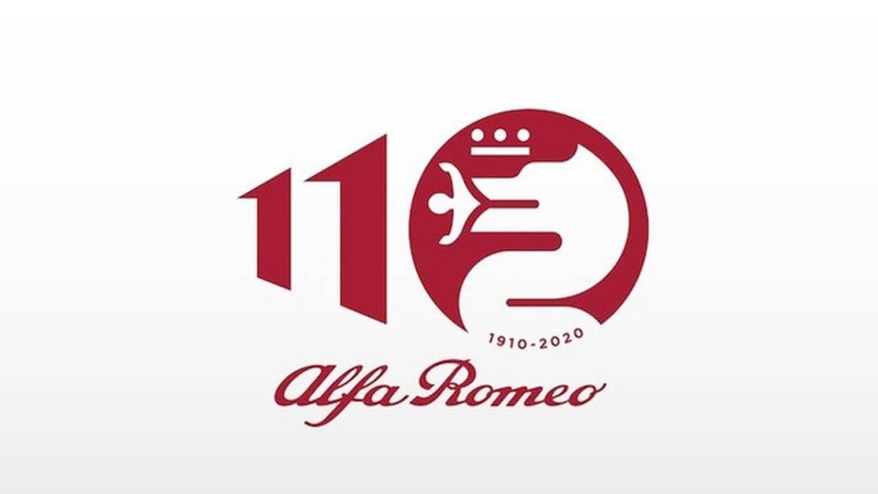 Brand Alfa Romeo110°