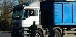 camion autotrasporti unrae