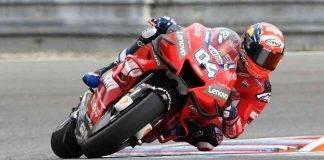 MotoGP Dovizioso