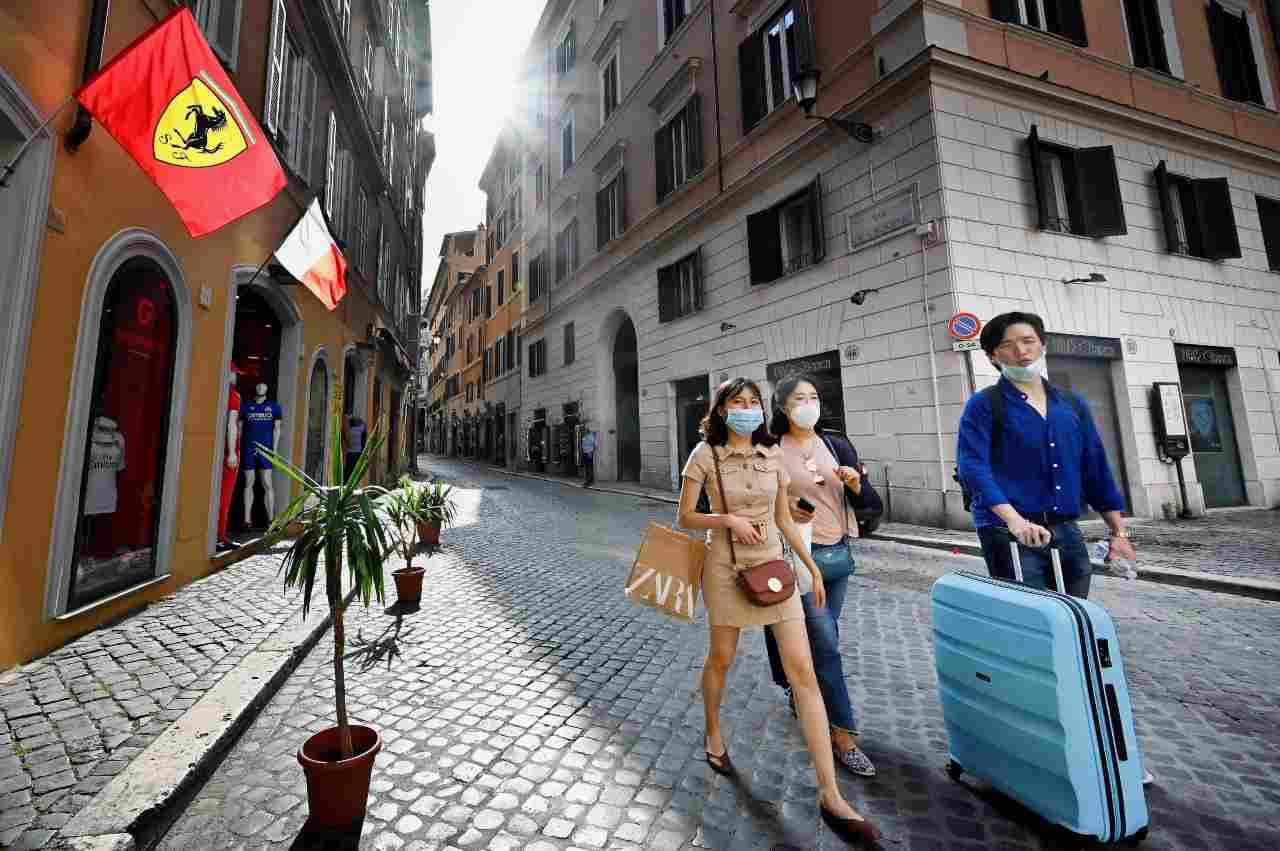Sky Uno Vacanze Italiane