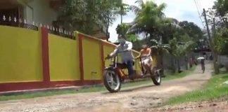 Covid Bike