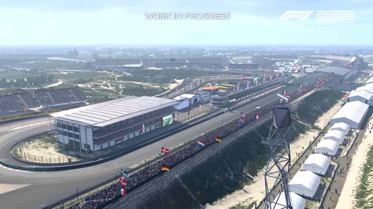 F1 | Hamilton: