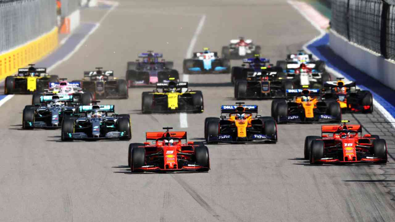 F1 | Renault, Abiteboul ammette l'interesse per Alonso: