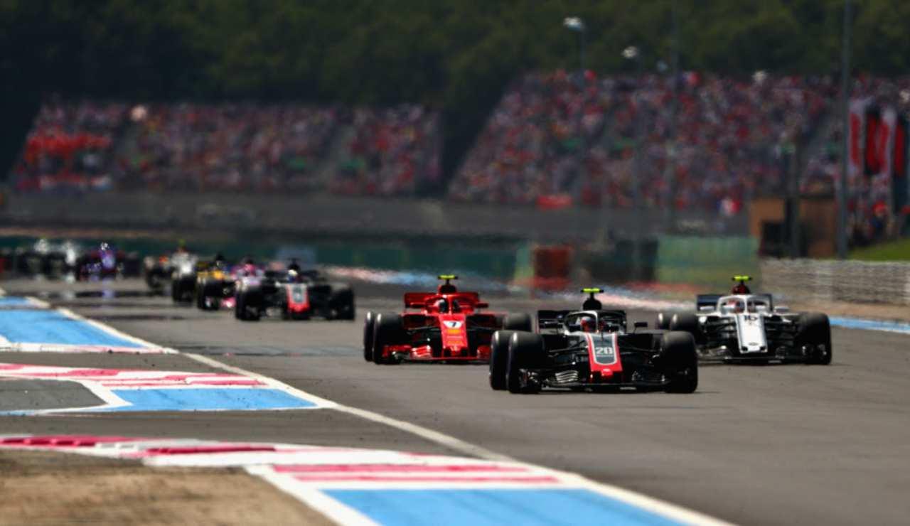 F1, Saillant: in caso di contagio il Mondiale non si riferma