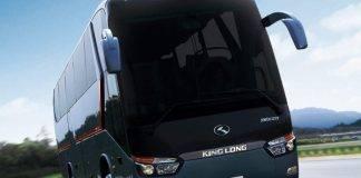 Bus Autobus auto sanifica