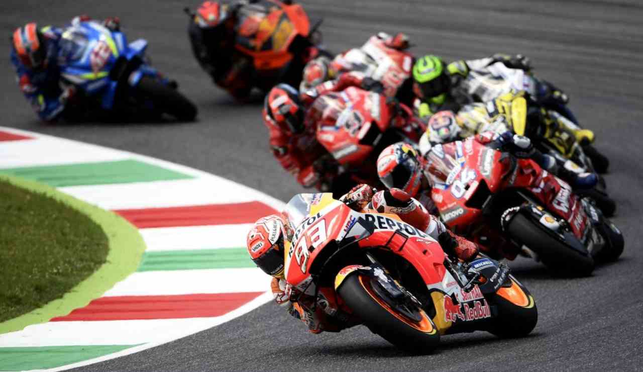 MotoGP, speranza Buri Ram e Sepang