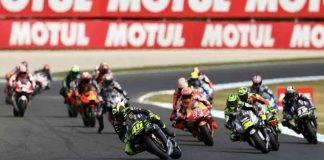 MotoGP calendario