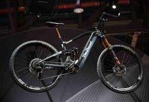 Nuova E-Bike Olympia