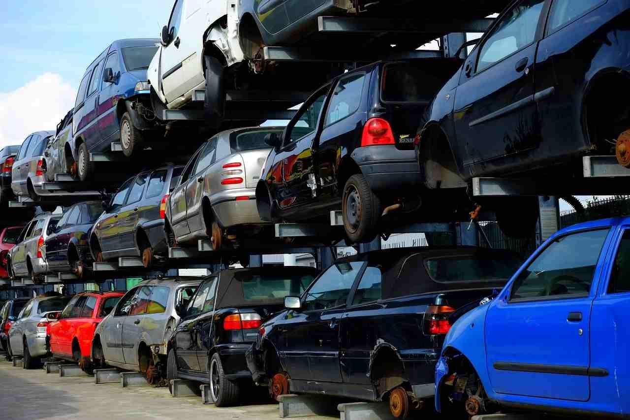 Incentivi rottamazione auto: come funzionano, bonus ...