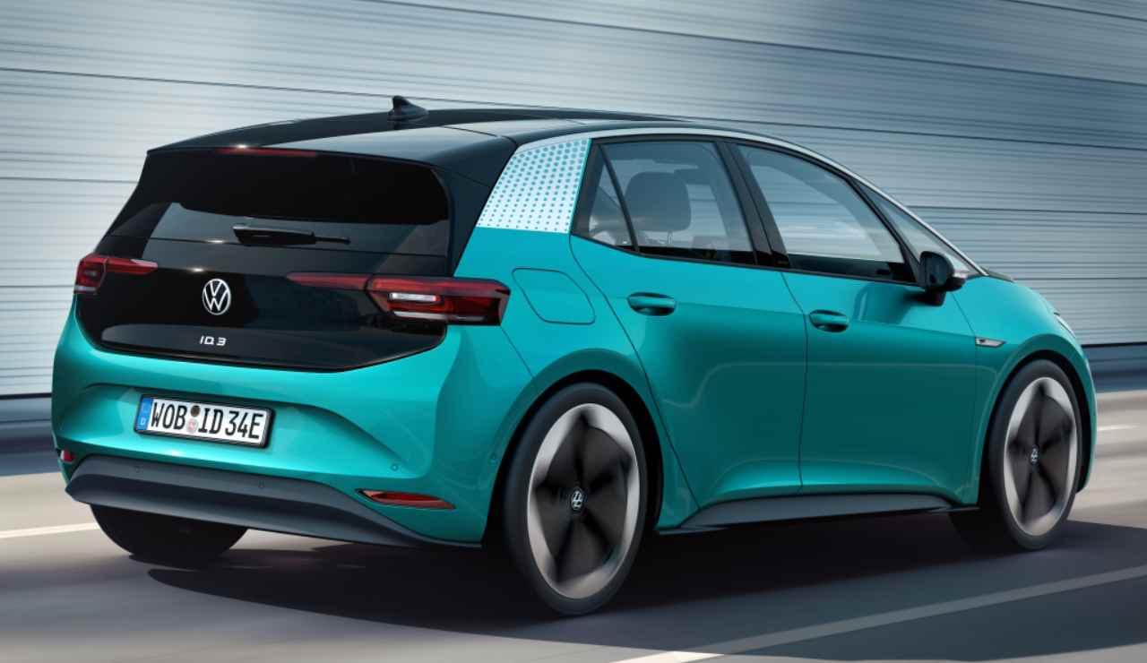 Volkswagen ID 3 vendita online