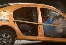 Dormire in auto è pericoloso: il video del crash test ADAC