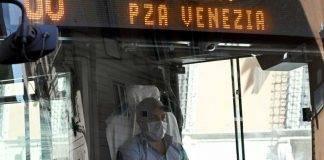 Fase 2 a Roma, la proposta della Raggi per la mobilità dei dipendenti pubblici