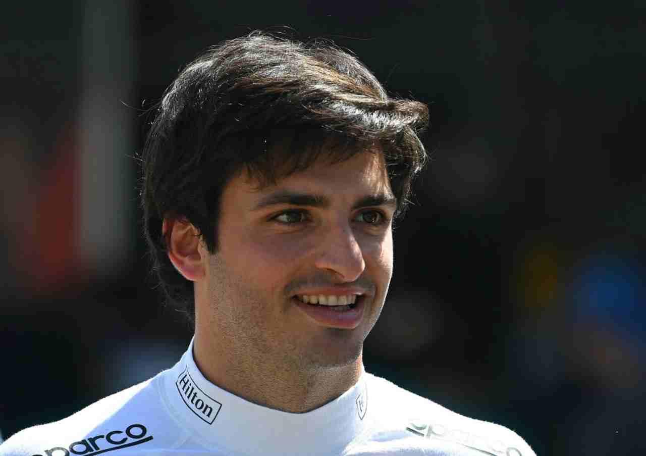 Carlos Sainz: carriera, statistiche e curiosità del nuovo pilota Ferrari