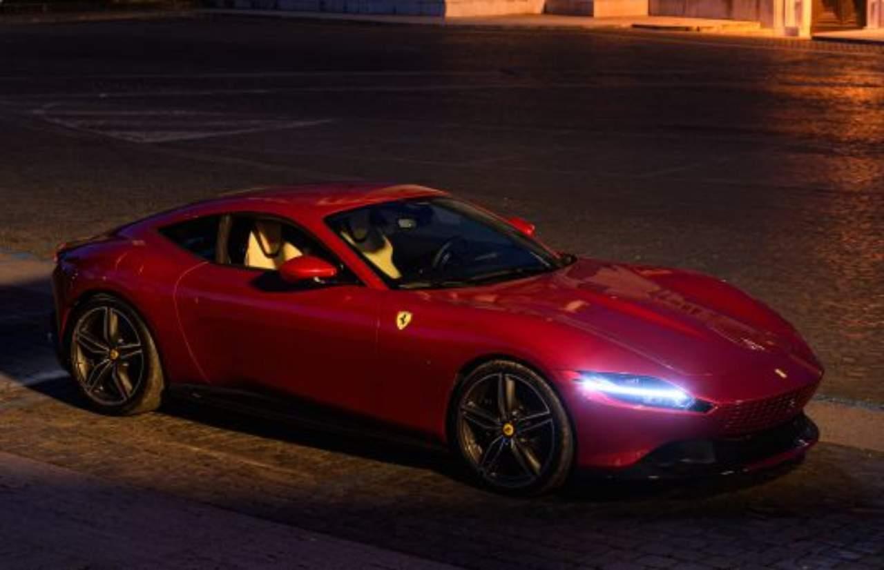 Piccolo calo nei ricavi e nei profitti Ferrari del primo trimestre