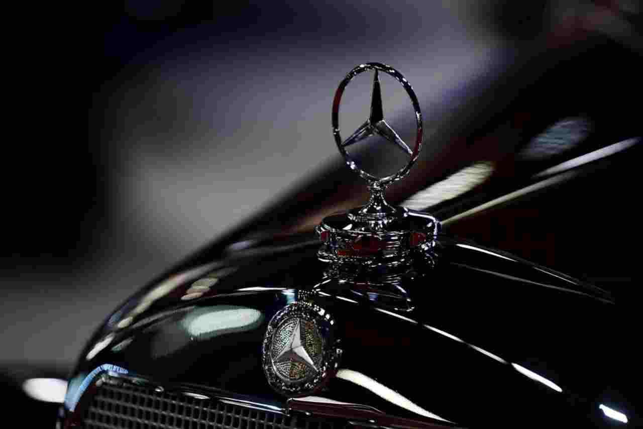 Mercedes EQB, il suv elettrico che sfida Audi e Tesla