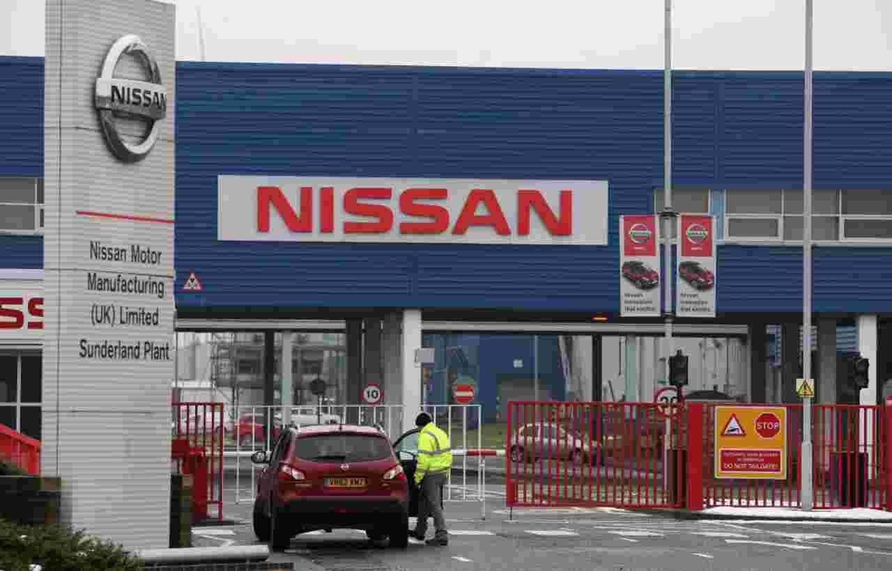 Nissan, le prospettive dell'alleanza con Renault