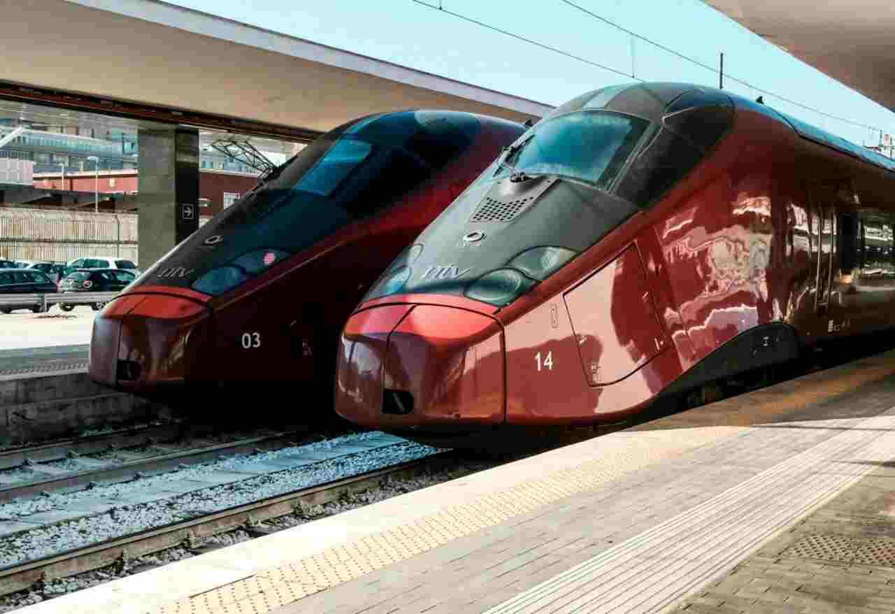 Fase 2 su treni e bus, Puglia e Campania annunciano più controlli