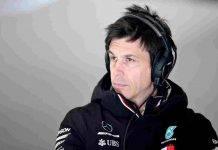 Mercedes, Wolff scarta anche Bottas
