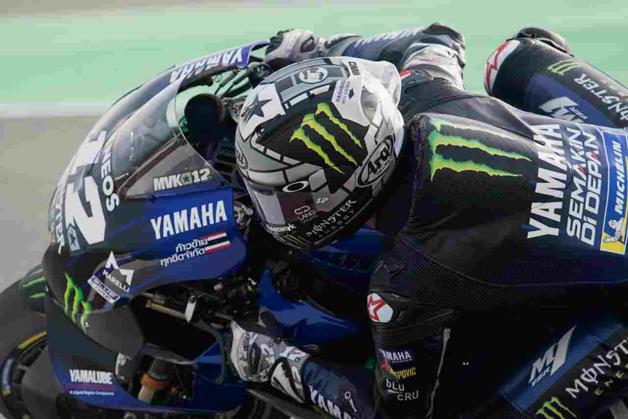 MotoGP, partenza a Jerez a luglio: la proposta di calendario 2020