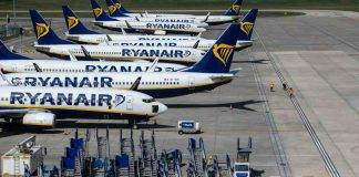 ryanair, le migliori offerte low cost sui voli per viaggiare all'estero