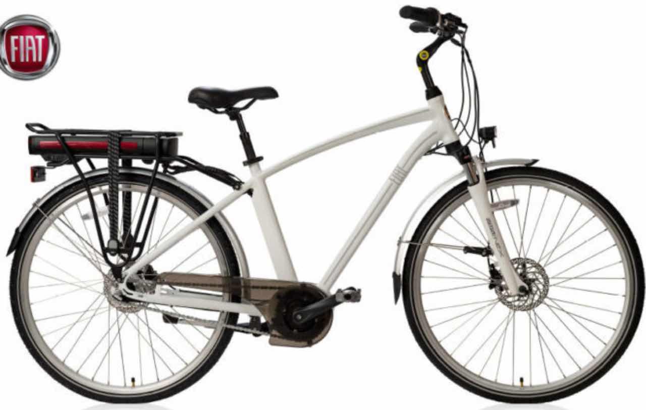 fiat e-bike