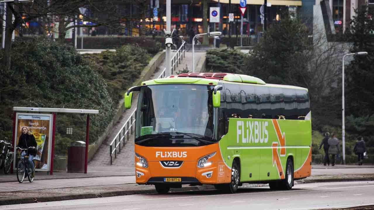 flixbus offerte
