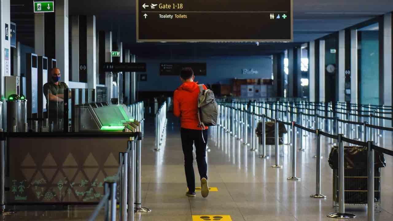 bagaglio mano viaggi aereo