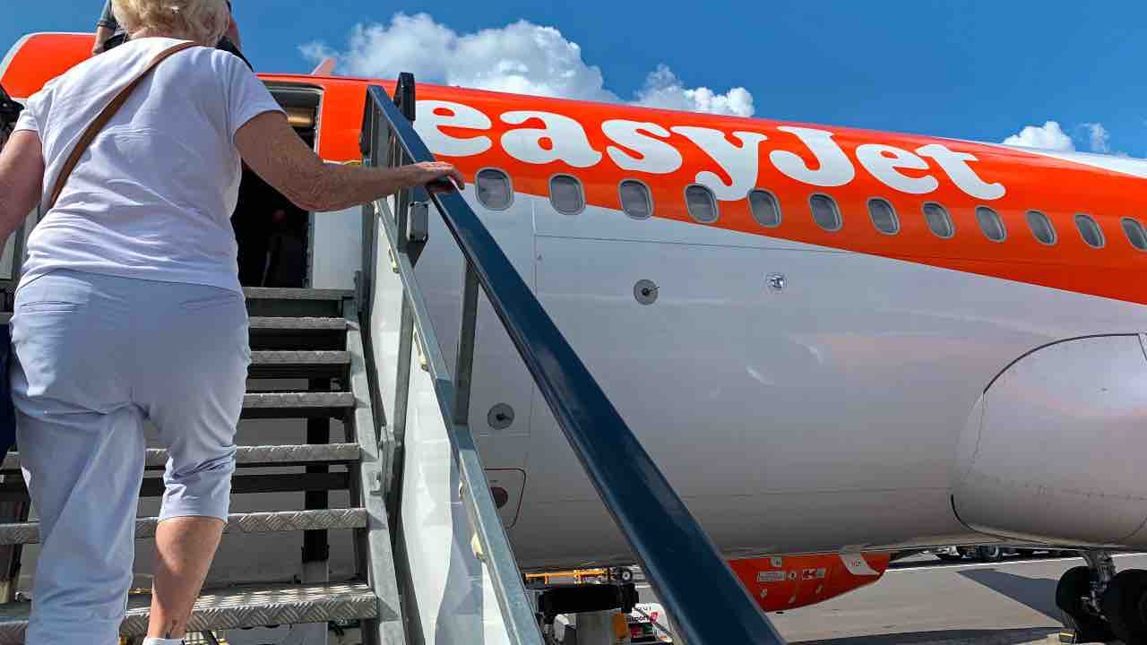 Easyjet offerte
