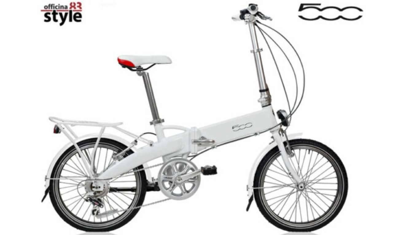 e-bike fiat
